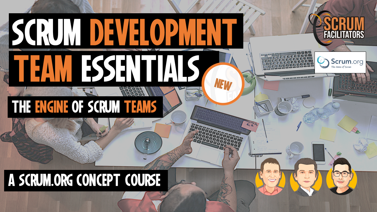 Scrum Development Team - Essentials